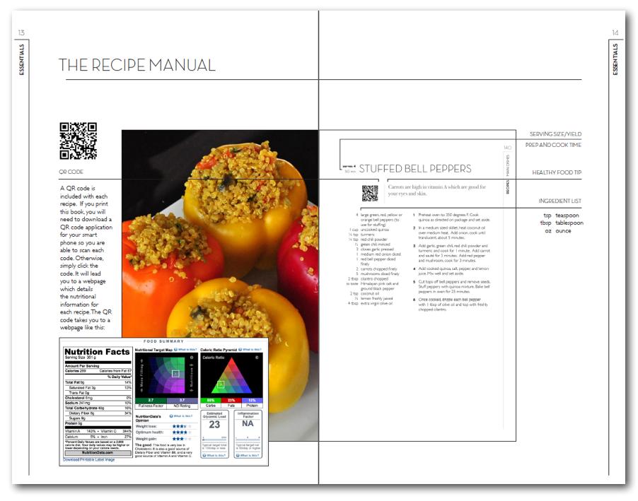 Doctors orders digital recipe book dr patels diet get dr patels recipe book forumfinder Images