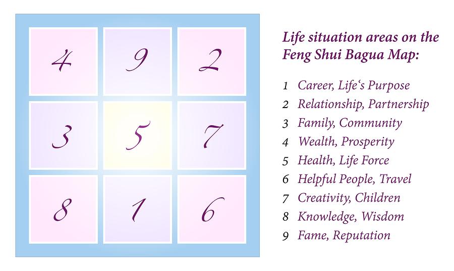 feng shui  u0026 lifestyle medicine