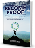 The Living Proof Institute Become Proof