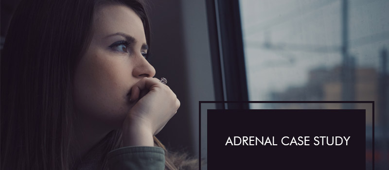Adrenal Case Study