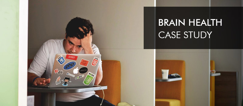 Brain Health Case Study