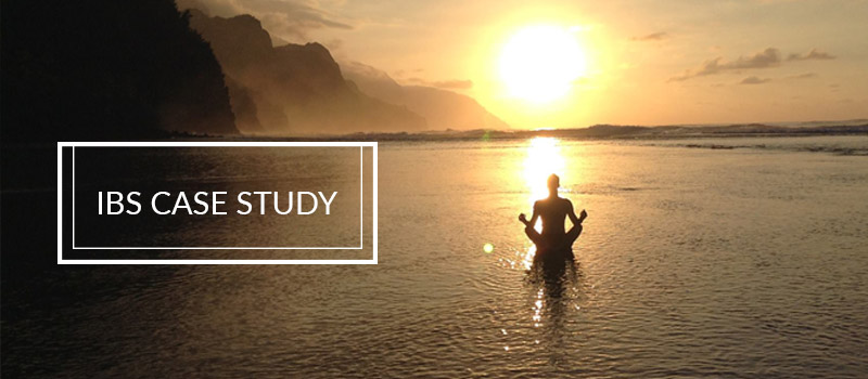 IBS Case Study