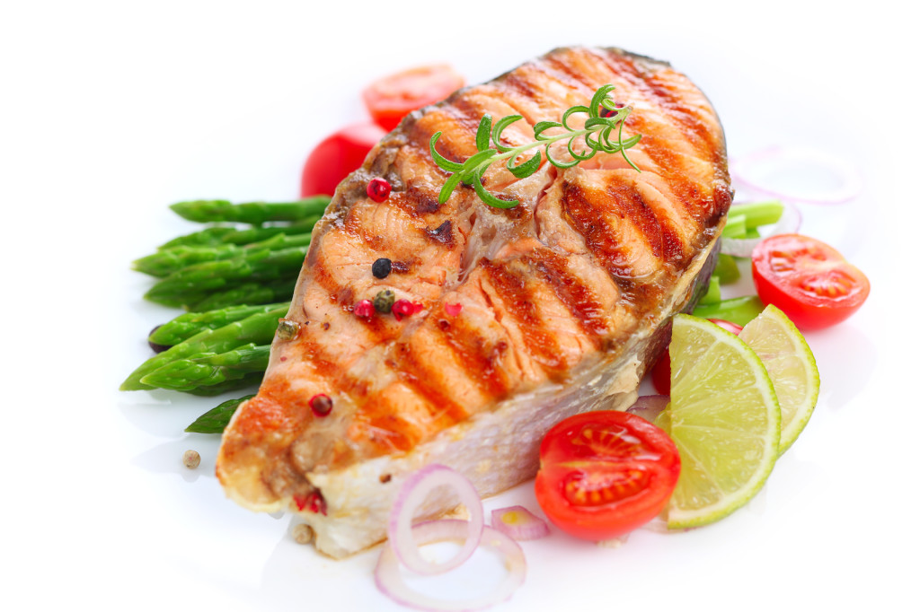Diabetes - Healthy Meal