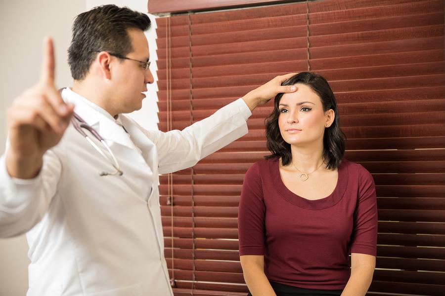 Functional Neurology Eye Movements