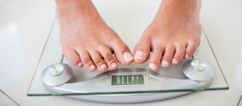 Having Trouble Losing Weight? Here Are 5 Causes You Might Be Overlooking
