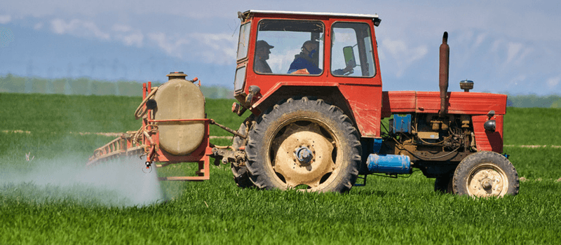 Do Pesticides Really Impact Your Health?
