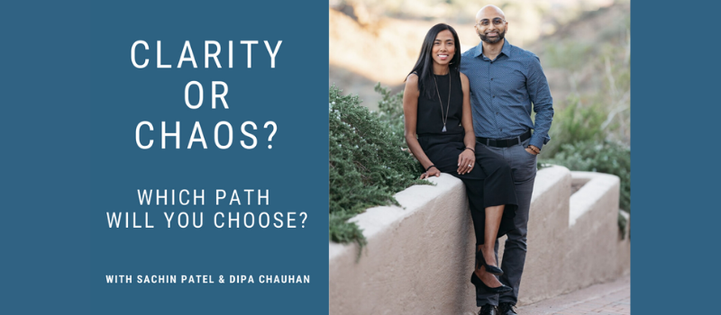 Clarity or Chaos: Which Path Will You Choose