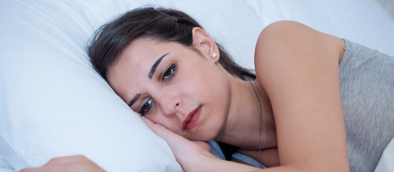 Why Am I Having Trouble Sleeping? – Help During the Unsure Times of COVID-19