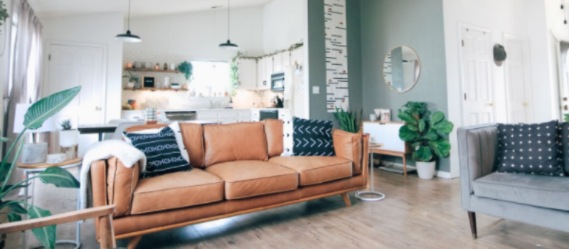 7 Simple Steps to Turn Your Home Into a Healing Sanctuary  + a Bonus Healthy Home Checklist